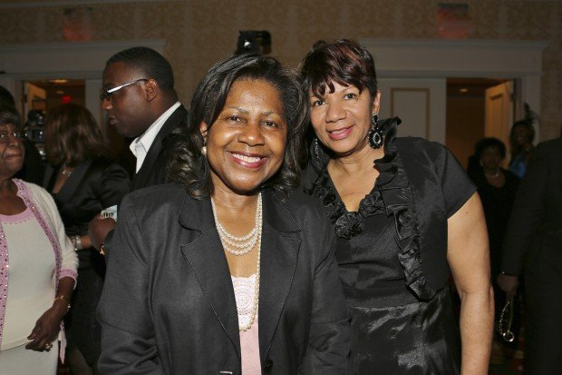 Darlene Green, Cerese Simpson