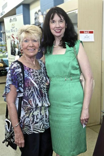Debbie Young, Mary-Ellen Tobin