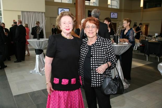 Jean Raybuck, Eleanor Gershen