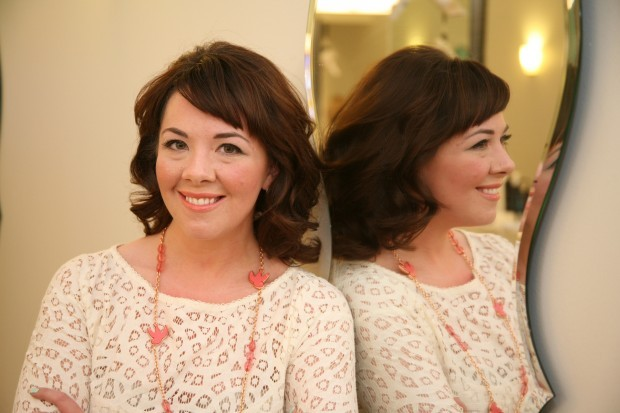Katherine Comfort-Mason, Blown Away Blow Dry Bar