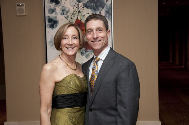 Drs. Sue and Gregg Berdy