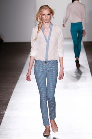 trend: runway