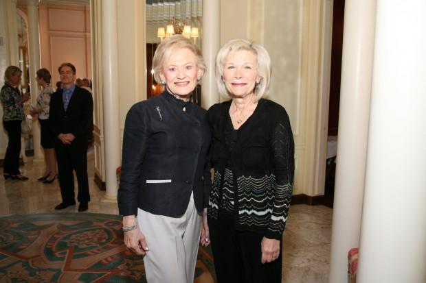 Joan Quicksilver, Noemi Neidorff