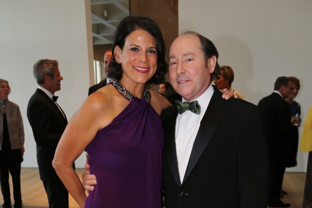 Sherry and Gary Wolff