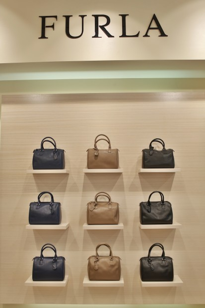 A Shop Worth the Stop: Furla 2