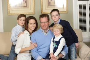 Vogl family
