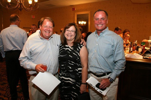 Jay Shields, Mary Ann Wagner, Peter Miller