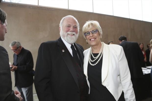 Dan and Jill McGuire