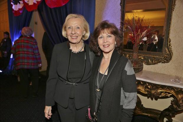 Joan Wendt, Jackie Galati