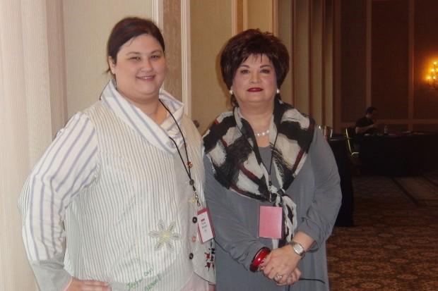 Erica Protzel, Joanie Protzel