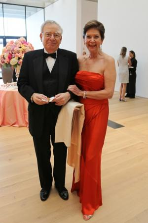 Ken and Phyllis Langsdorf