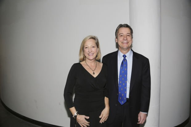 Kathy Driscoll, Robert Morrissey