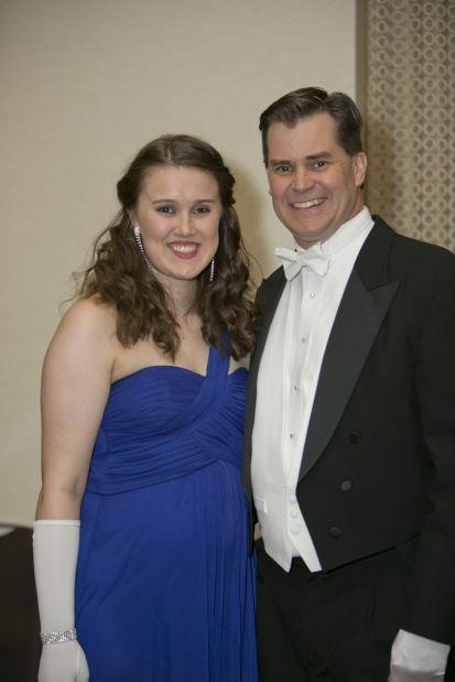 Katie Buck, Dan Buck