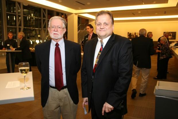 Joe Tannian, Rick Stoff