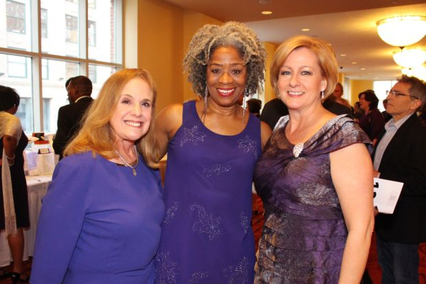 3.22.14 The Purple Ball (Lupus Foundation of America, Heartland Chapter)