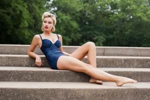 Lori Coulter Swimwear