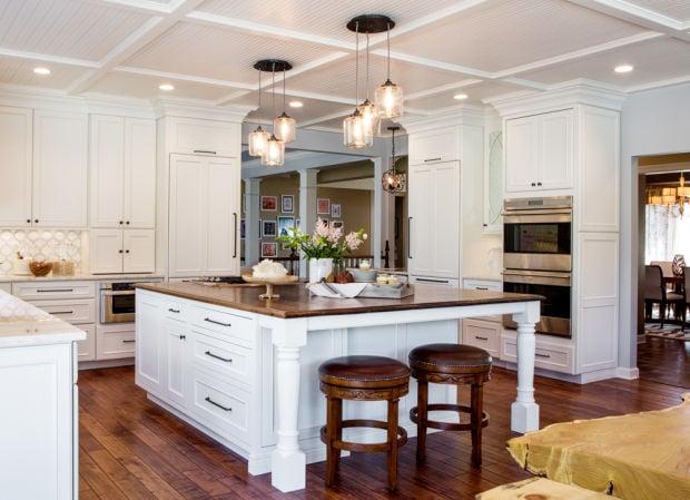 A Kitchen in Creve Coeur
