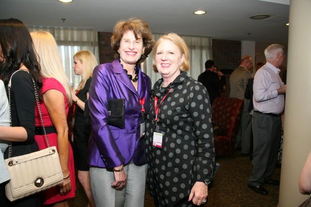 Annie Schlafly, Susan Block