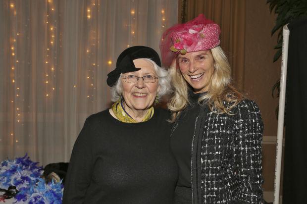 Jane Bergman, Cathy Matzner-Mason