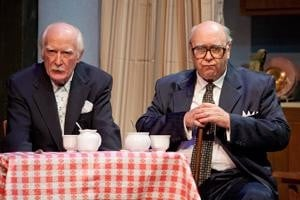 """The Sunshine Boys"""