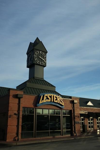 Lester's