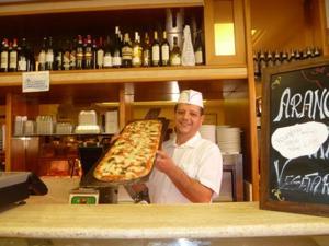 volpetti pizza