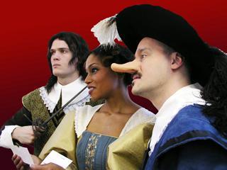 """""""Cyrano de Bergerac"""""""