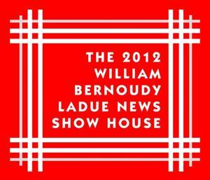 2012 Ladue News Show House