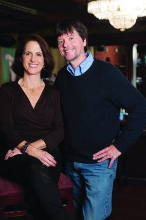 Ken Burns & Lynn Novick