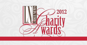 Charity Awards 2012