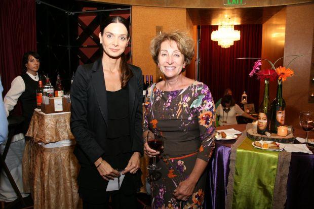 Gabriella Bolm, Pat Noles