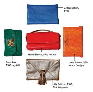 The Best... Clutches