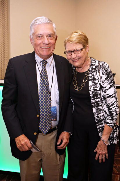 Joe and Sally Coleman