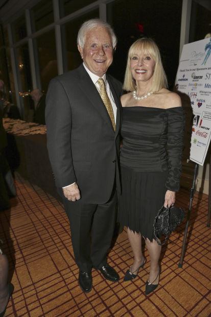 Ray and Diane Barrett