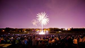 St. Louis Symphony Live at Forest Park