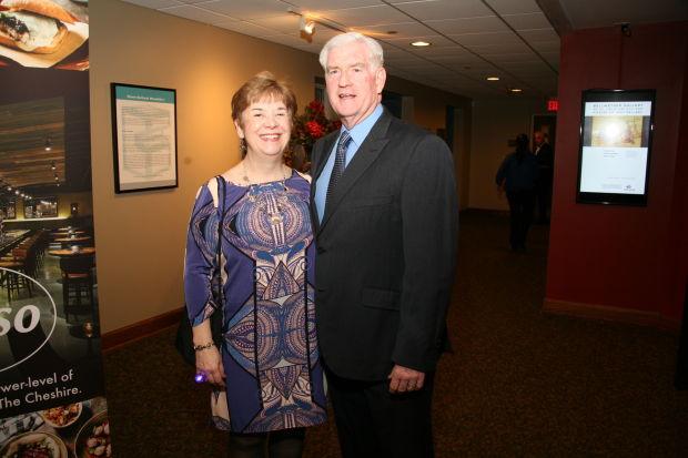 Cynthia Briggs, Tom O'Brien