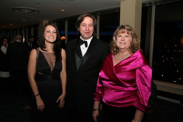 Marti Watkins, Jim Kelly, Pamela Sikes