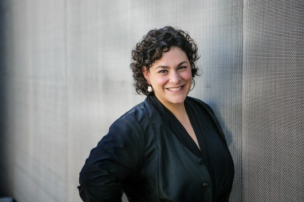 Lisa Melandri