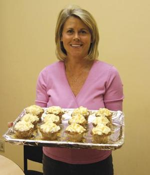 LN Cupcake Recipe Contest