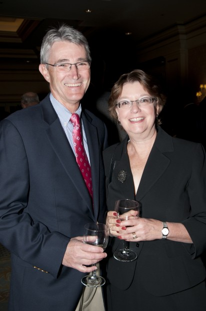 Jim and Karla Toal