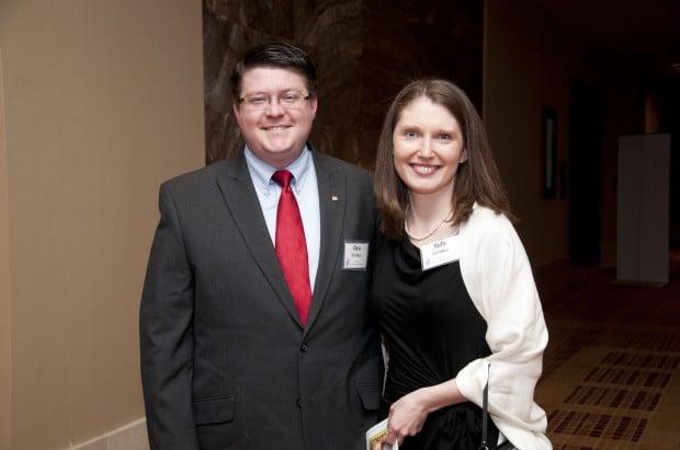 Chris and Ruth McMillan