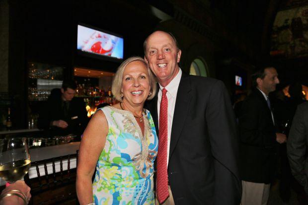 Carolyn and Bob Guest