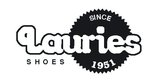 Lauries Shoes logo
