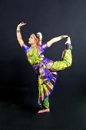 DancesOfIndia
