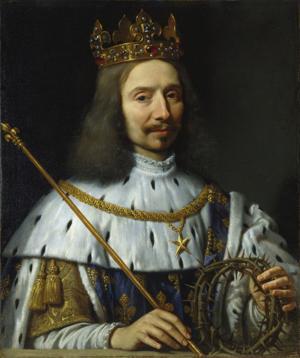 Louis IX Exhibit