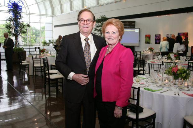 Jim and Mary Sertl