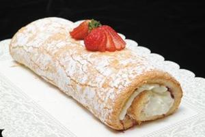 LN Cake Contest