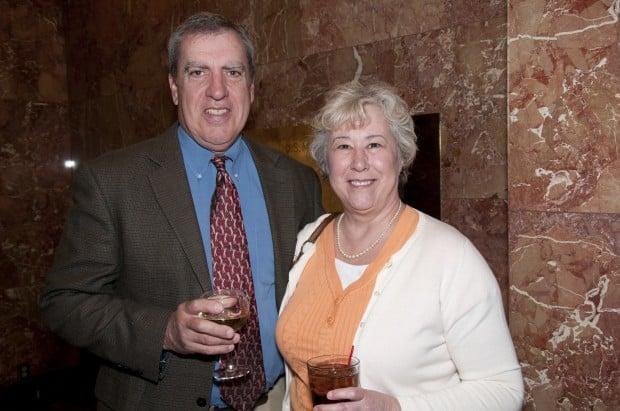 Jim and Sally Laurentius