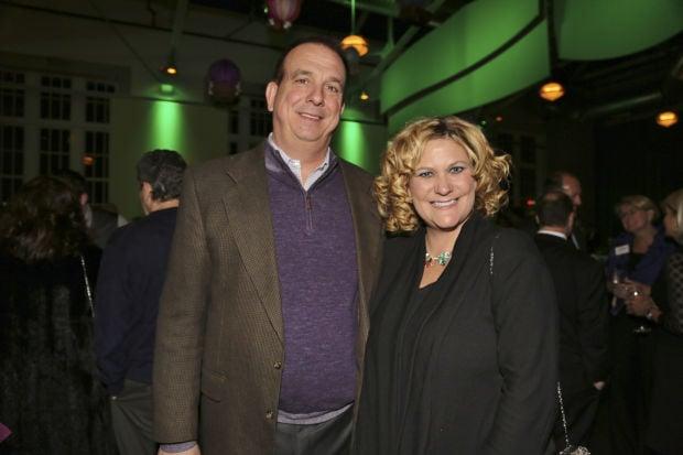 Steve and Linda Fahrig