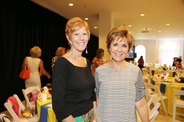 Linda Bozarth, Diane Lacey